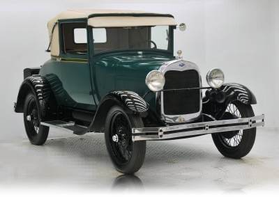 1928 Sport Coupe